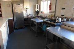 Bourne End Village Hall Kitchen